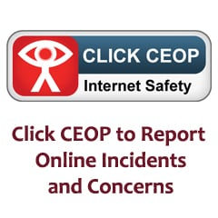 CLICK CEOP SAFETY CENTRE