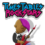 Time Tables Rock Stars