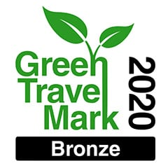 GREEN TRAVEL MARK