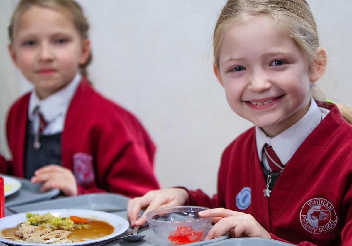 School Dinners (1)